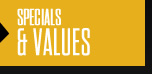 Specials & Values